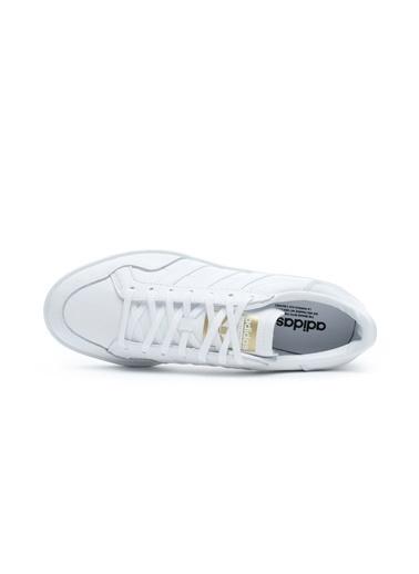 adidas Team Court Beyaz
